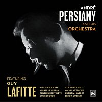André Persiany – André Persiany and His Orchestra,
