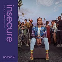 Raedio – Insecure: Music From The HBO Original Series, Season 4