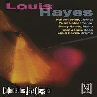 Louis Hayes, Nat Adderley, Yusef Lateef, Barry Harris, Sam Jones – Louis Hayes