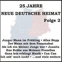 Achim Mentzel – 25 Jahre neue deutsche Heimat, Folge 2