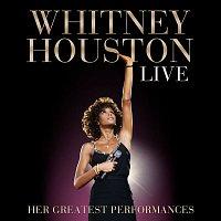 Whitney Houston – Whitney Houston Live: Her Greatest Performances