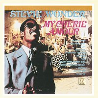 Stevie Wonder – My Cherie Amour