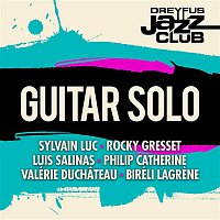 Various Artists.. – Dreyfus Jazz Club: Guitar Solo