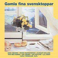 Různí interpreti – Gamla fina svensktoppar
