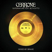 Cerrone, Beth Ditto – Supernature (feat. Beth Ditto)