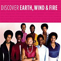 Earth, Wind, Fire – Discover Earth, Wind & Fire