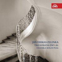 Ensemble Berlin Prag – Zelenka: Triosonáty ZWV 181