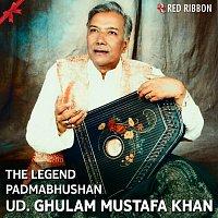 Ustad Ghulam Mustafa Khan – The Legend Padmabhushan Ud. Ghulam Mustafa Khan