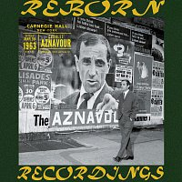 Charles Aznavour – Live Au Carnegie Hall New York 1963 (HD Remastered)
