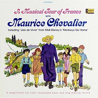 Maurice Chevalier – A Musical Tour of France with Maurice Chevalier