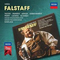 Giuseppe Taddei, Rolando Panerai, Francisco Araiza, Raina Kabaivanska, Janet Perry – Verdi: Falstaff