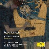 Claudio Abbado, Natalia Gutman – Schumann: Cello Concerto Op. 129 - Brahms: Serenade No. 1