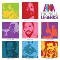 Různí interpreti – Fania Tropical Legends