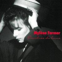 Přední strana obalu CD Cendres De Lune