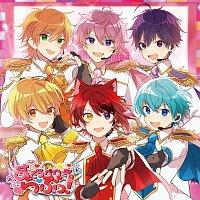 Sutopuri – Strawberry Love!