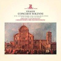 Claudio Scimone – Vivaldi: Concerti solenni, RV 212, 286, 556, 579 & 581