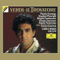 Orchestra dell'Accademia Nazionale di Santa Cecilia, Carlo Maria Giulini – Verdi: Il Trovatore [2 CD's]