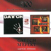 Modrý efekt (M. Efekt) – Gattch / Svitanie