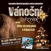 Různí interpreti – Muzikál: Vánoční zázrak aneb Sliby se maj plnit o Vánocích / 12 vánočních nej... (De luxe Edition)