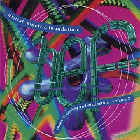 B.E.F. – Music Of Quality And Distinction Volume II