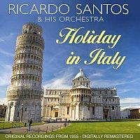 Ricardo Santos & His Orchestra – Holiday in Italy