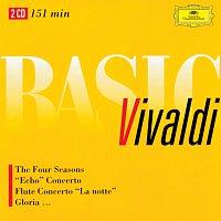 Paul Kuentz, Hanns-Martin Schneidt – Basic Vivaldi
