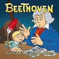 Lovely – Beethoven: Lovely Songs For Babies