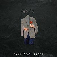 ?€$, Green – Огонёк (feat. Green)
