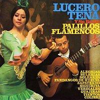 Lucero Tena – Palillos flamencos