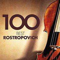 Mstislav Rostropovich – 100 Best Rostropovich