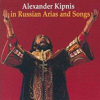 Alexander Kipnis – Alexander Kipnis in Russian Arias and Songs