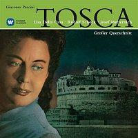 Rudolf Schock, Lisa della Casa, Berliner Symphoniker, Berislav Klobucar – Puccini: Tosca