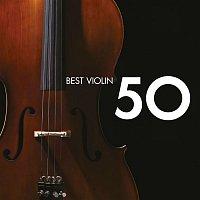 Nathan Milstein, Leon Pommers – 50 Best Violin