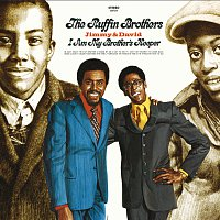 Jimmy Ruffin, David Ruffin – I Am My Brother's Keeper - Expanded Edition