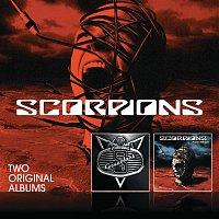 Scorpions – Comeblack/Acoustica