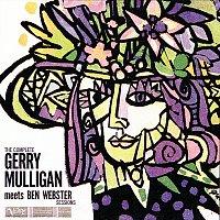 Gerry Mulligan, Ben Webster – The Complete Gerry Mulligan Meets Ben Webster Sessions