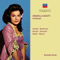 Graziella Sciutti, Richard Bonynge, Lorin Maazel, Argeo Quadri – Graziella Sciutti - A Portrait