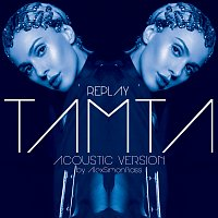Tamta – Replay [Acoustic Version By AlexSimonBass]