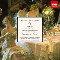 Various Artists.. – British Composers - Elgar, Stanford & Parry