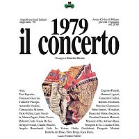 Various Artists.. – 1979 il concerto (Live)