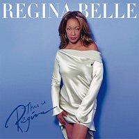 Přední strana obalu CD This Is Regina