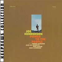Joe Henderson – Power To The People [Keepnews Collection] [Remastered]