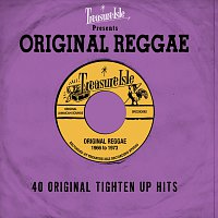 Různí interpreti – Treasure Isle Presents: Original Reggae
