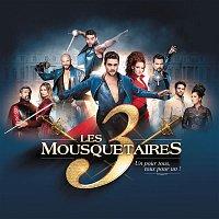 Damien Sargue – Les 3 Mousquetaires (Ré-édition)