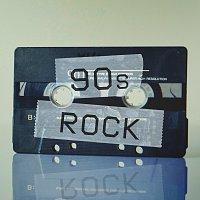 Přední strana obalu CD 90s Rock