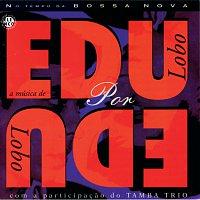 Přední strana obalu CD Edu Lobo Por Edu Lobo Com Tamba Trio