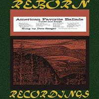 Pete Seeger – American Favorite Ballads, Vol. 4 (HD Remastered)