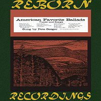 Pete Seeger – American Favorite Ballads, Vol. 4 (HD Remastered)