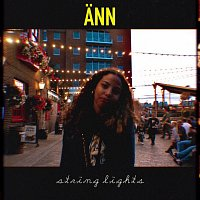 Ann – String Lights