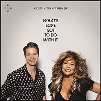 Kygo, Tina Turner – What's Love Got to Do with It